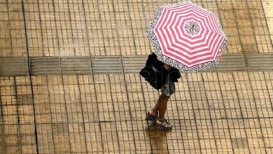 Photo of Clima: Lluvias y una máxima de 27 grados