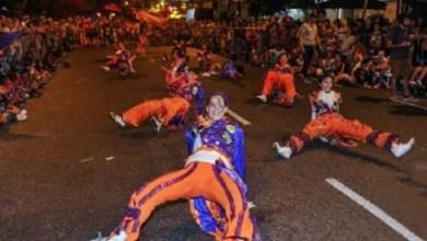 Photo of Comienzan los carnavales porteño