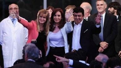 Photo of Cristina metió el tarifazo de La Matanza en sus declaraciones de campaña