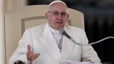 Photo of Francisco pidió «cambiar una economía que mata por una que hace vivir»