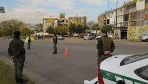 Photo of Gendarmes vigilarán desde adentro algunos barrios de emergencia en La Matanza