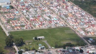 Matanza, San Justo, Barrio Almafuerte, Villa Palito, viviendas