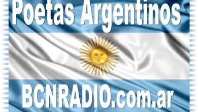 Photo of Los poetas de Argentina en la radio y la televisión