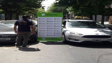 Photo of Atrapan a un delincuente que vendía autos robados Villa Luzuriaga