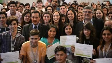 Photo of Un alumno de La Matanza entre 25 seleccionados para práctica laboral
