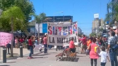 Photo of La lucha continua… Sin clases hoy, mañana y el miércoles