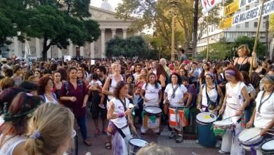 Photo of Paro Internacional de Mujeres: Una marcha que sembró una revolución a su paso