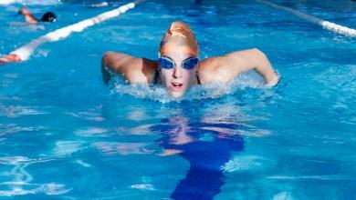 Photo of Récord absoluto de nadadora de la UNLaM en torneo de la FENADO