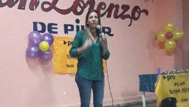 Photo of Jornada de reflexión de Mujeres Pro en Pilar