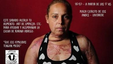 Photo of Gregorio de Laferrere: Encuentro abierto y gratuito contra la violencia de género
