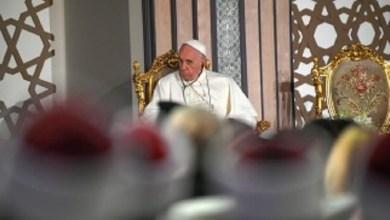 Photo of Papa Francisco: «A Dios sólo le agrada el extremismo de la caridad»