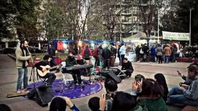 """Photo of Festival para reclamar el regreso de """"Las Cholitas"""" a la Plaza Mitre"""
