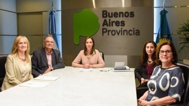 Photo of La provincia de Buenos Aires firmó un convenio con el Programa de las Naciones Unidas para el Desarrollo (PNUD)