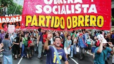 Photo of El Partido Obrero repudia los hechos de violencia en Santa Cruz