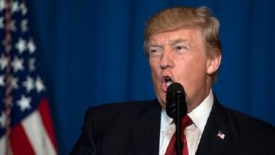 Photo of Trump, el «botón rojo»