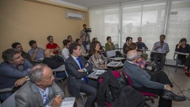 Photo of Se realizó un debate sobre las plataformas de comunicación