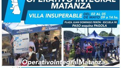 Photo of Villa Insuperable: Operativo Integral