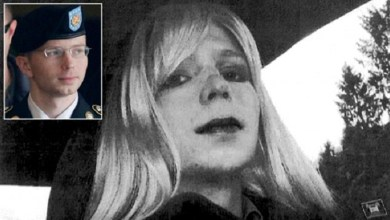 Photo of Quedó libre Chelsea Manning