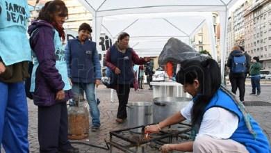 Photo of Barrios de Pie reclama la emergencia alimentaria
