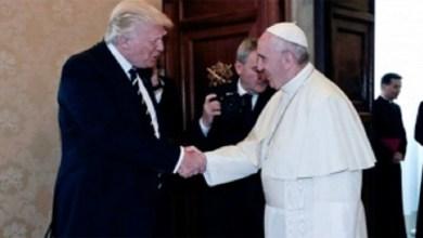 Photo of Trump dijo que «está más decidido que nunca en buscar la paz mundial»