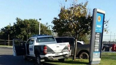Photo of Tapiales: Una mujer policía recibió ocho balazos en un tiroteo