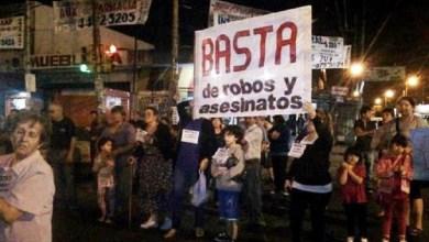 Photo of Ramos Mejía: Vecinos auto-convocados se movilizarán para pedir más seguridad