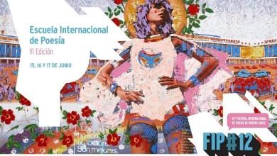 Photo of CCK: Se realizará el 12° Festival Internacional de Poesía de Buenos Aires