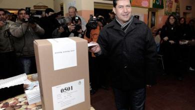 Photo of El Partido Justicialista se impuso en La Rioja