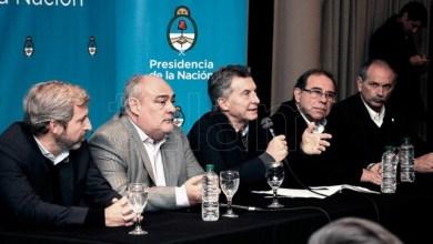 Photo of Macri: «Cristina Kirchner tiene todo su derecho, no me preocupa»