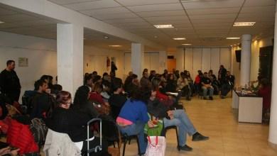 Photo of San Justo: El SUTEBA retoma el plan de lucha