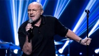 Photo of Phil Collins sufrió una caída, fue trasladado al hospital y suspendió los shows