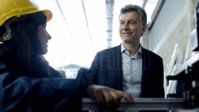 Photo of Macri supervisará obras  y mantendrá reuniones en Olivos