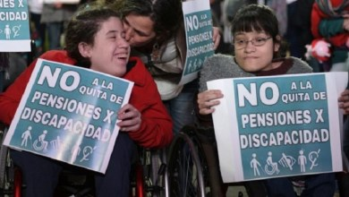 Photo of Pensiones por discapacidad: una cuestión que va de lo general a lo Municipal