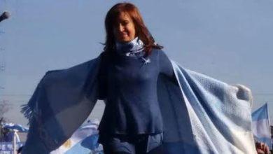 Photo of CFK