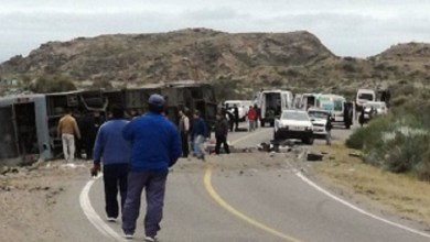 Photo of El gobierno bonaerense envía equipos de contención para las víctimas