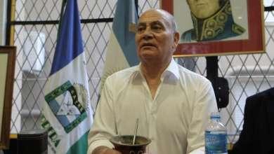 Photo of Falleció el Sindicalista Gerónimo «Momo» Venegas