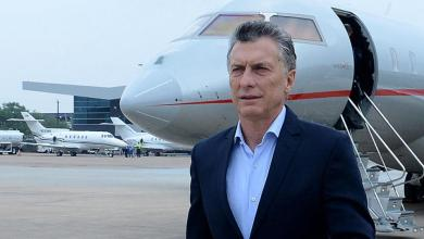 Photo of Macri viaja a Chile
