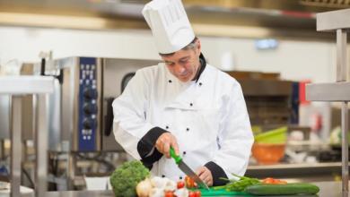 """Photo of """"Máster-Chef"""" (Anuncios de empleo de chef, ayudante de cocina y afines)"""