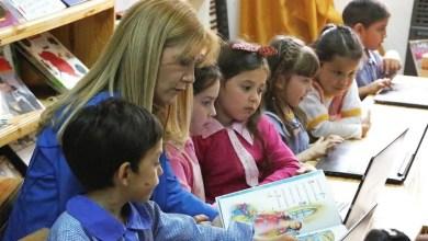 Photo of Jardines Públicos: El Municipio de La Matanza entregará 110.000 libros de literatura infantil