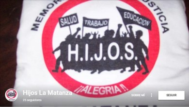 Photo of Juicios de lesa humanidad en épocas de negacionismo con Pablo Llonto y otros en San Justo