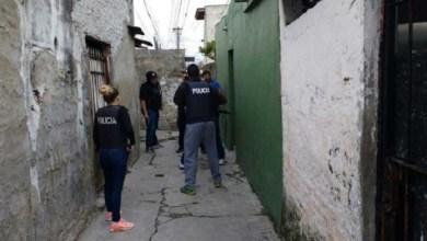 Photo of Detuvieron a precoz forajido que mató a un hombre en la vía pública