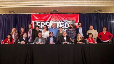 Photo of En La Matanza, el Frente de Izquierda presenta sus candidatos de la provincia de Buenos Aires