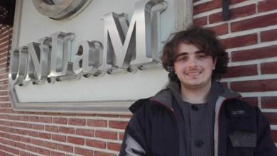 Photo of Alumno de la UNLaM viaja a Irán para las Olimpiadas de Informática