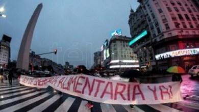 Photo of Barrios de Pie pide la emergencia alimentaria.