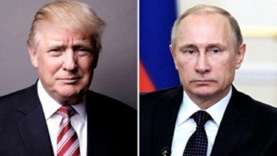 Photo of El Kremlin compara la trama rusa con los Trump