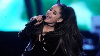 Photo of Mánchester: Nombran «ciudadana de honor» a Ariana Grande