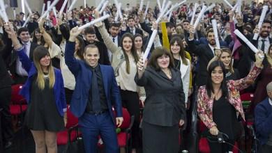 Photo of Colación de grado: La UNLaM entregó diplomas a otros 135 egresados