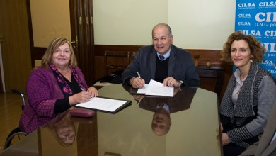 Photo of CILSA y la Universidad de La Matanza firmaron un convenio de cooperación