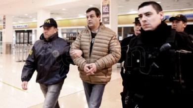 Photo of Tras la detención, el contador de los Kirchner aguarda en Río Gallegos