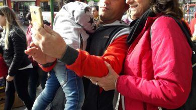 """Photo of Ripoll en Matanza: """"Macri y Vidal quieren esclavos que trabajen 12hs"""